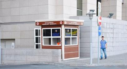 Կարմոդի մոդերն անվտանգության խցիկները կգործածվեն Ստամբուլի Արդարադատության Պալատի տարածքում