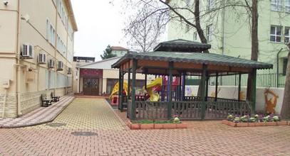 Կարմոդի կողմից կազմված հավաքովի մանկապարտեզն ուղարկվեց Բուրսա