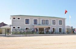 Կարմոդի արտադրանքով կառուցված հավաքովի դյուրակիր բուժօգնության վերականգնողական կենտրոն