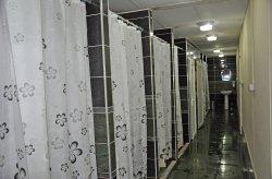 Հավաքովի Զուգարան WC- Լոգարան